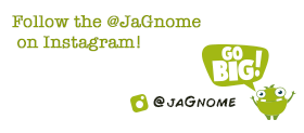Follow JANO Printing & Mailworks on instag@JaGnome.